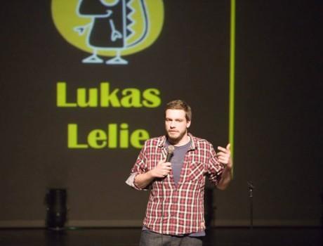 Comedy Award 2013