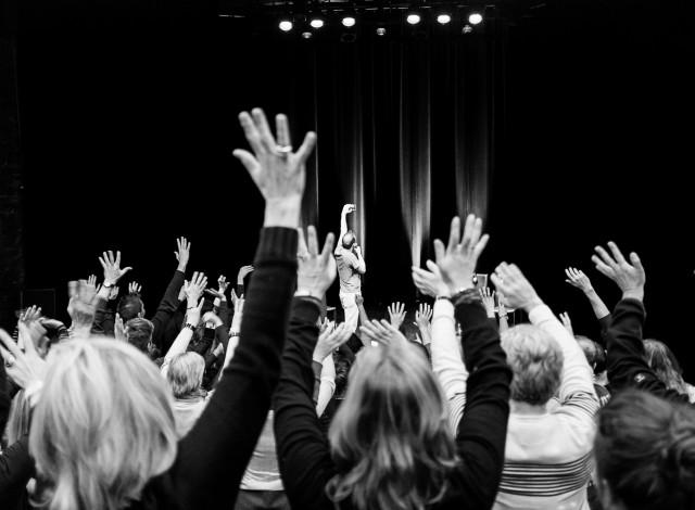 Theater M - 2015